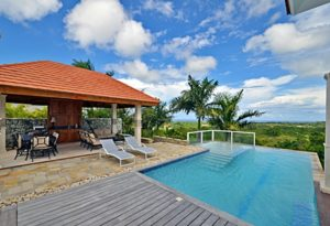 ocean view villa for sale in Sosua