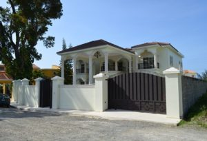 Mansion type home for sale