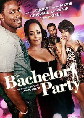 Lamont`s Bachelor Party movie