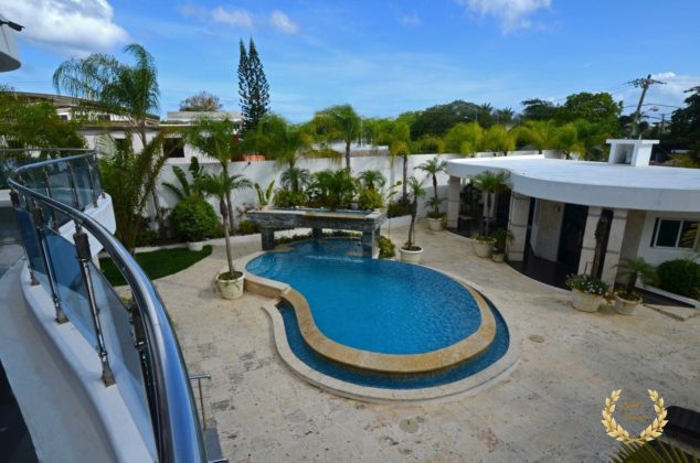7 Bedroom Party Villa in Sosua