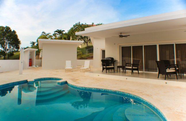 Vacation Villa Rental Sosua #610 Dominican Republic