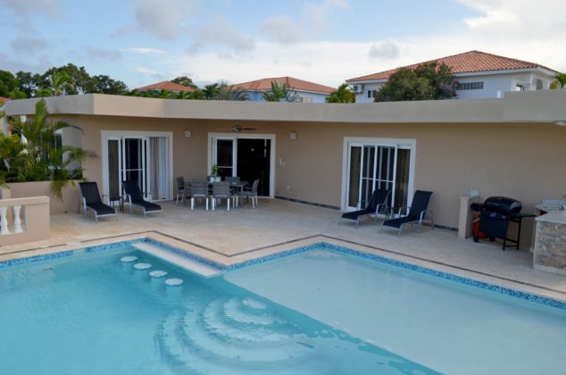 2 Bedroom Couples Villa Rental Sosua