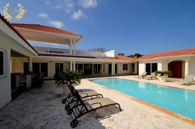 Sosua Guest Friendly Villa Rental Dominican Republic