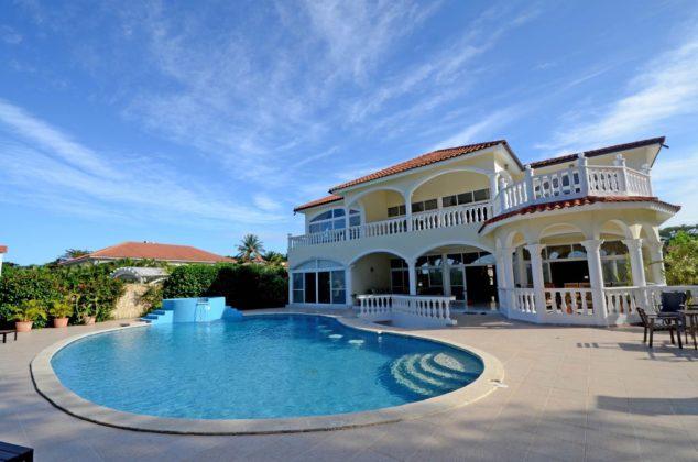 12 Bedroom Bachelor Party Villa Sosua Dominican Republic