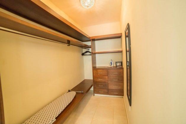 room walk-in closet