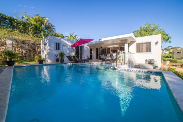 3 Bedroom Modern Villa Rental Sosua Dominican Republic