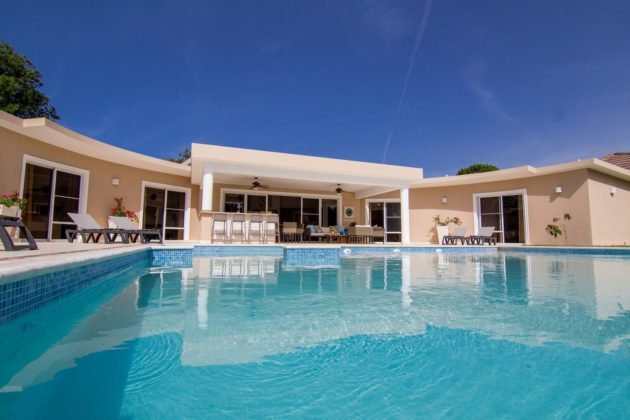 4 Bedroom Villa Rental in Sosua