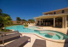 6 Bedroom Villa Rental Sosua Puerto Plata Vacation Home