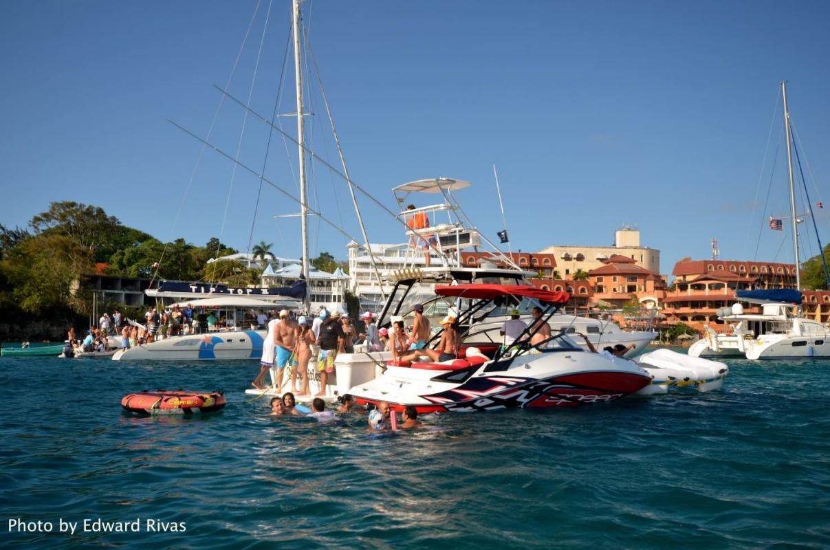yachtparty-sosua