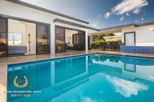 Sosua villa for sale